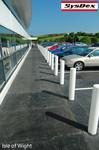 Modular Car Park